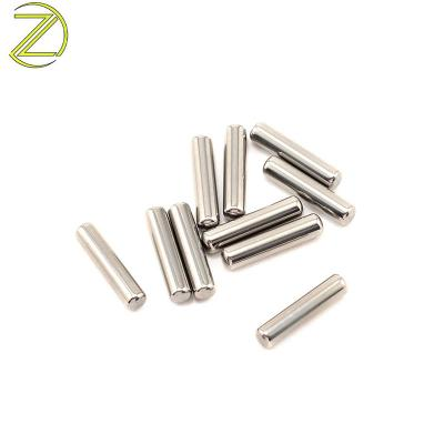 Knurled Metal Dowel suppliers