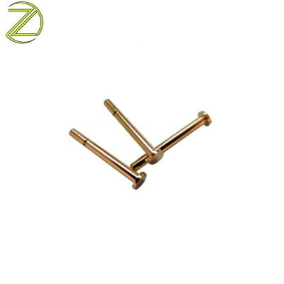 OD 5mm Hpb59-1 Dowel Pins