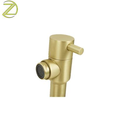 Küche Wasserhahn Single-Loch-Handle Swivel 360 Grad