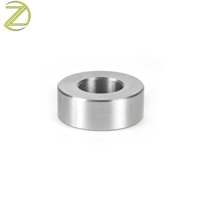 Custom Stainless Steel Spacer
