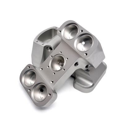 Aluminum Machining Part